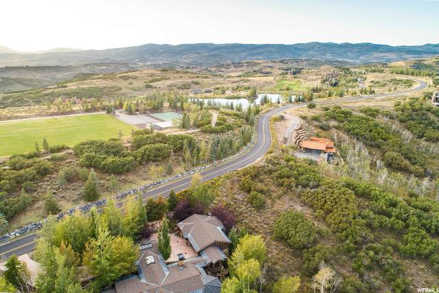 8382 N Promontory Ranch Rd, Park City, UT 84098 (#1673324) :: Colemere Realty Associates