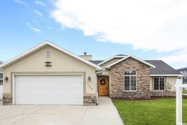 1125 N 3080 W, Provo, UT 84601 (#1673357) :: Bustos Real Estate   Keller Williams Utah Realtors