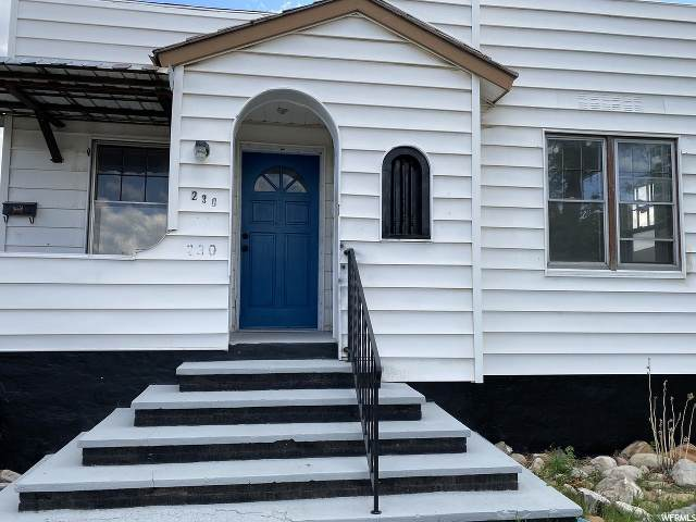 230 E 100 S, Price, UT 84501 (MLS #1673366) :: Lawson Real Estate Team - Engel & Völkers