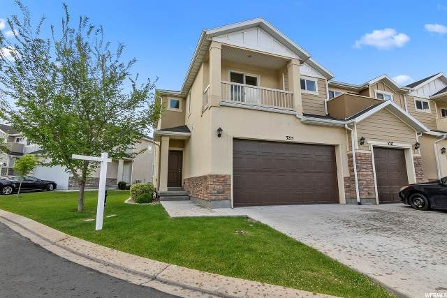 3215 Manor View Dr, Lehi, UT 84043 (#1673418) :: Red Sign Team