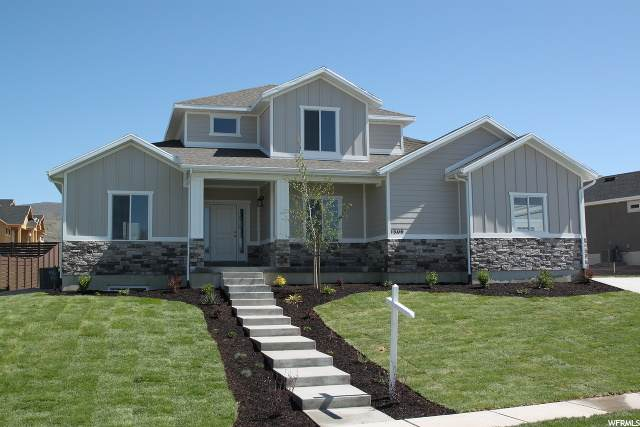 1309 Rolling Hills Dr E, Heber City, UT 84032 (#1673424) :: Bustos Real Estate | Keller Williams Utah Realtors