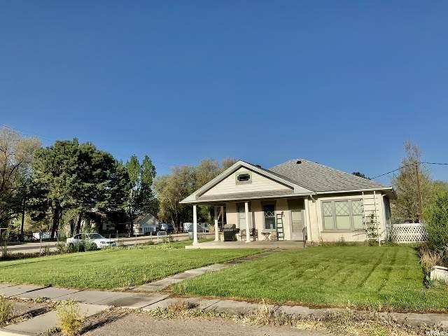 198 S Main St, Monroe, UT 84754 (MLS #1673546) :: Lawson Real Estate Team - Engel & Völkers
