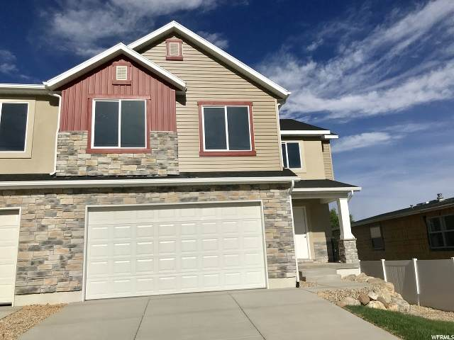 352 S Center W, Santaquin, UT 84655 (#1673668) :: Utah Best Real Estate Team | Century 21 Everest