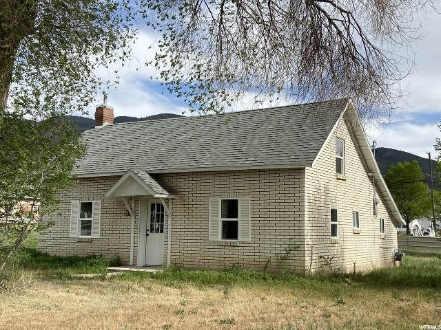 395 W 500 S, Manti, UT 84642 (MLS #1673681) :: Lawson Real Estate Team - Engel & Völkers