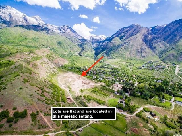 1515 N Elk Ridge Ln, Alpine, UT 84004 (#1673746) :: Bustos Real Estate | Keller Williams Utah Realtors