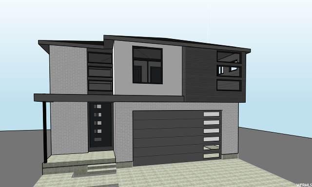 4256 S Valentina Bay #6, Millcreek, UT 84124 (#1673798) :: Colemere Realty Associates