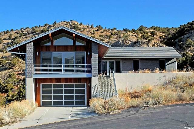 863 E Canyon Rdg, Cedar City, UT 84720 (#1673806) :: Colemere Realty Associates