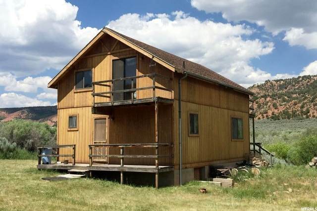 833 S Red Creek Rd W #357, Fruitland, UT 84027 (#1673816) :: The Perry Group