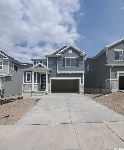 15143 S Maradona Dr #232, Herriman, UT 84096 (#1673888) :: The Fields Team