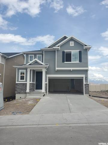15147 S Ronaldo Ln #203, Herriman, UT 84096 (#1673890) :: The Fields Team