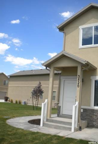 3820 E Cunninghill Dr, Eagle Mountain, UT 84005 (#1673916) :: Exit Realty Success
