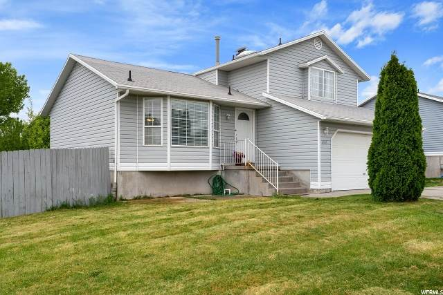 4343 S 6000 W, West Valley City, UT 84128 (#1673971) :: Colemere Realty Associates