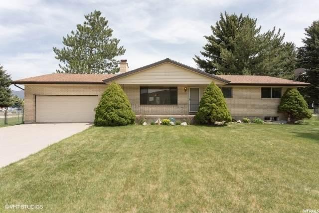 948 S 6800 E, Huntsville, UT 84317 (#1673983) :: Utah City Living Real Estate Group