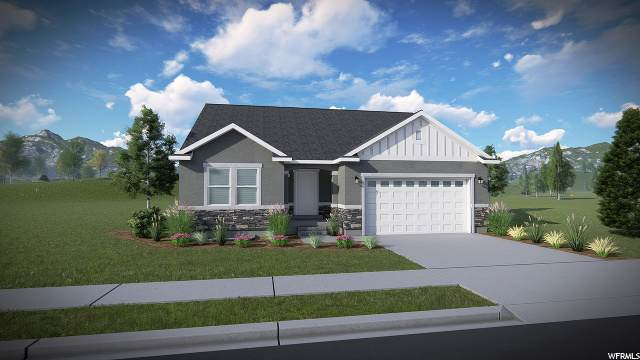1482 W Alta View Dr #401, Saratoga Springs, UT 84045 (#1673987) :: RE/MAX Equity