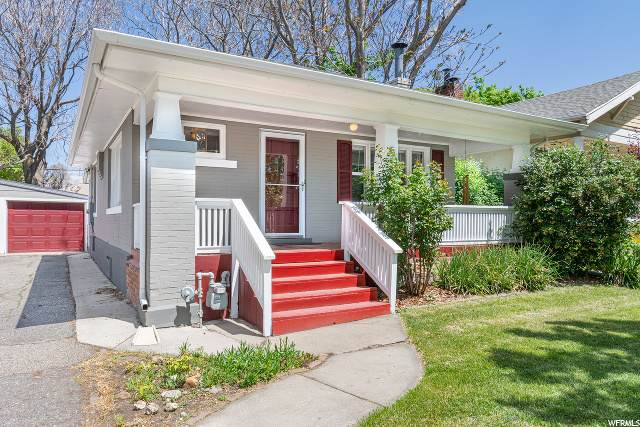 547 E Hollywood Ave, Salt Lake City, UT 84105 (MLS #1674013) :: Lookout Real Estate Group