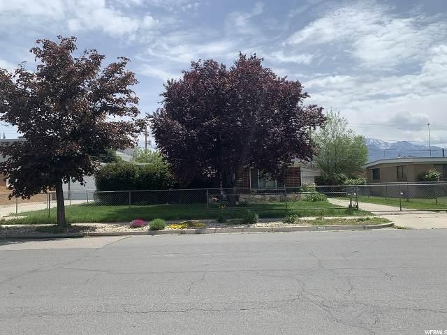 5611 S Sanford Dr, Salt Lake City, UT 84123 (#1674015) :: Bustos Real Estate   Keller Williams Utah Realtors