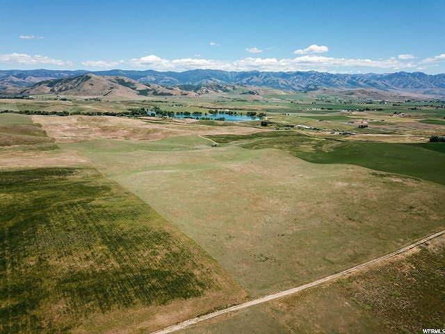 9236 N Treasurton Rd, Preston, ID 83263 (MLS #1674044) :: Lookout Real Estate Group