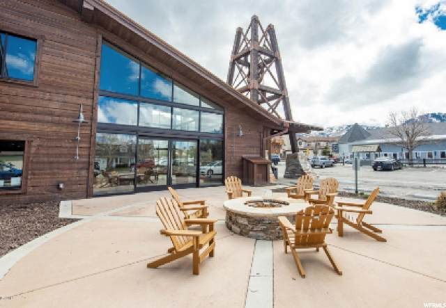 2105 Prospector Ave #208, Park City, UT 84060 (#1674052) :: Powder Mountain Realty