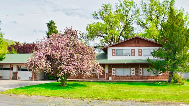 187 W 100 S, Morgan, UT 84050 (MLS #1674055) :: Lookout Real Estate Group