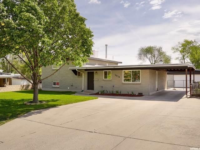 3979 S 4275 W, West Valley City, UT 84120 (#1674056) :: Utah Best Real Estate Team   Century 21 Everest