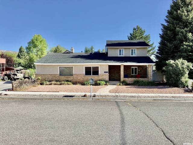 458 W 400 N, Richfield, UT 84701 (MLS #1674157) :: Lawson Real Estate Team - Engel & Völkers