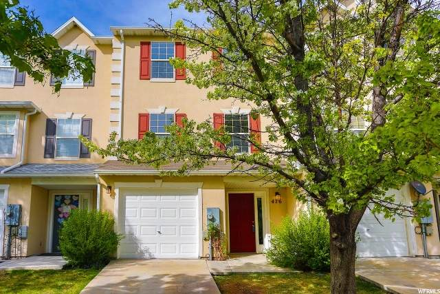 476 W Glasgow Ln, Heber City, UT 84032 (MLS #1674180) :: Lookout Real Estate Group