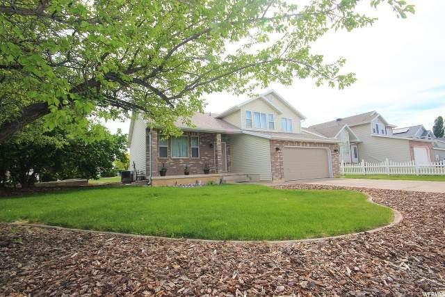 2737 W 1100 N, Layton, UT 84041 (#1674192) :: Bustos Real Estate | Keller Williams Utah Realtors