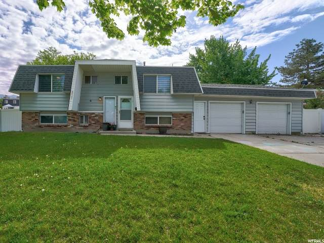 8431 S 1575 E, Sandy, UT 84093 (MLS #1674212) :: Lookout Real Estate Group