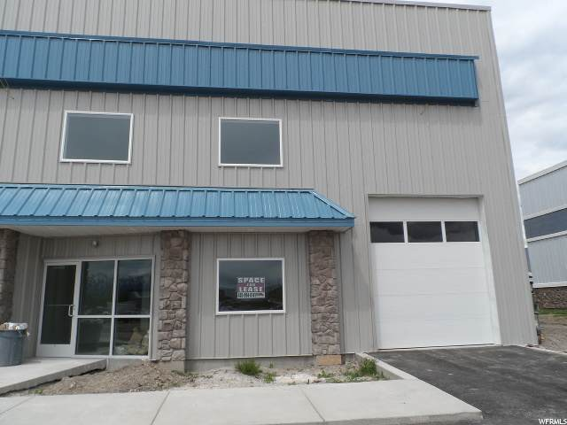 2350 N Main St 4B, North Logan, UT 84341 (#1674246) :: Colemere Realty Associates