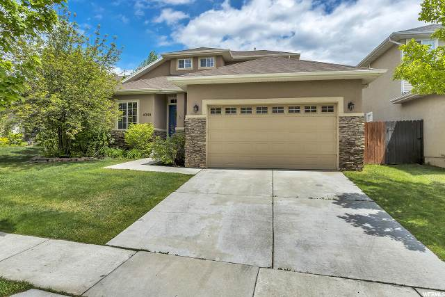 4358 N Pheasant Ridge Trl, Lehi, UT 84043 (#1674252) :: The Fields Team