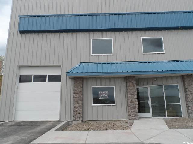 2350 N Main St #4A, Logan, UT 84341 (#1674267) :: Colemere Realty Associates