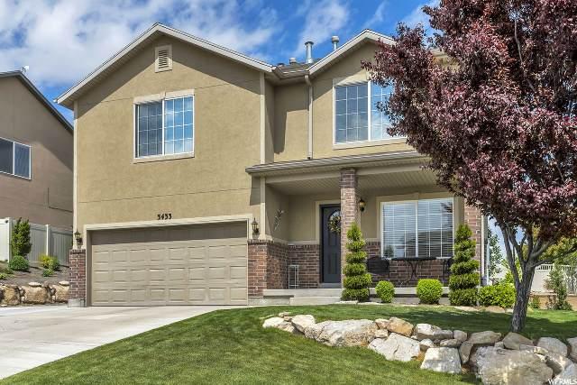 3433 S Red Tailed Crescent Dr S, Saratoga Springs, UT 84045 (#1674286) :: Bustos Real Estate   Keller Williams Utah Realtors