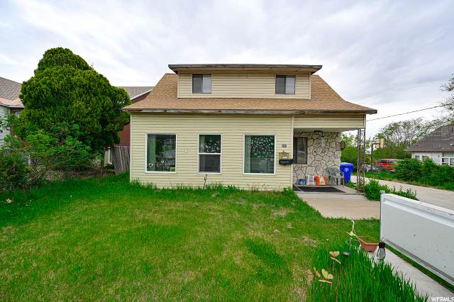 362 S Main St, Tooele, UT 84074 (#1674373) :: Big Key Real Estate