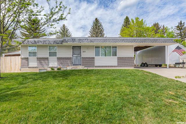 375 E 120 S, Smithfield, UT 84335 (MLS #1674394) :: Lookout Real Estate Group