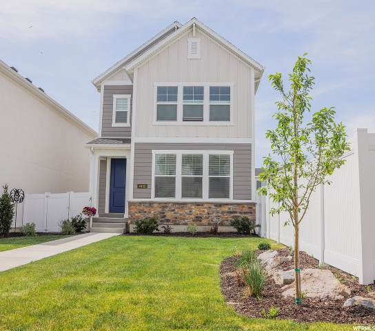 4452 W Glendon Dr, Lehi, UT 84043 (#1674395) :: The Fields Team