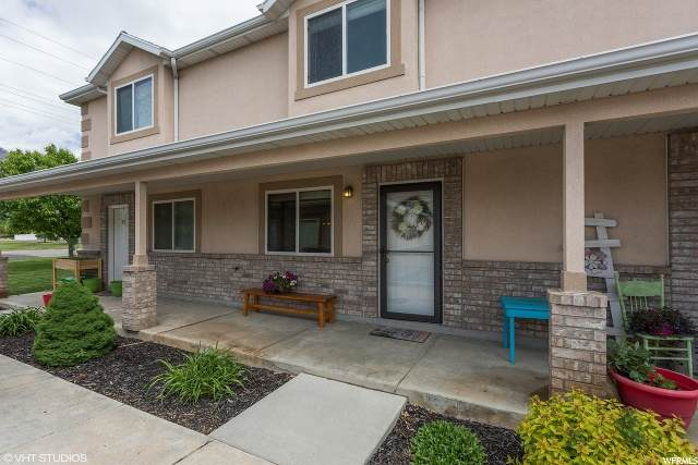 1994 N 225 W #67, North Ogden, UT 84414 (#1674413) :: RE/MAX Equity