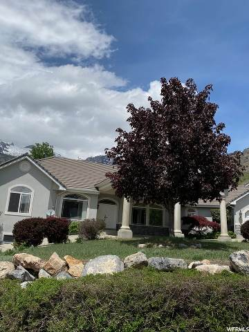 1443 Box Elder Dr, Alpine, UT 84004 (#1674421) :: Red Sign Team