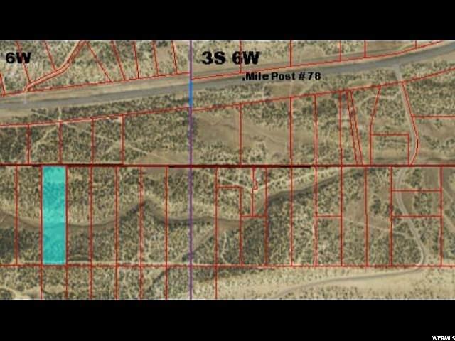 Address Not Published, Duchesne, UT 84021 (#1674425) :: Colemere Realty Associates