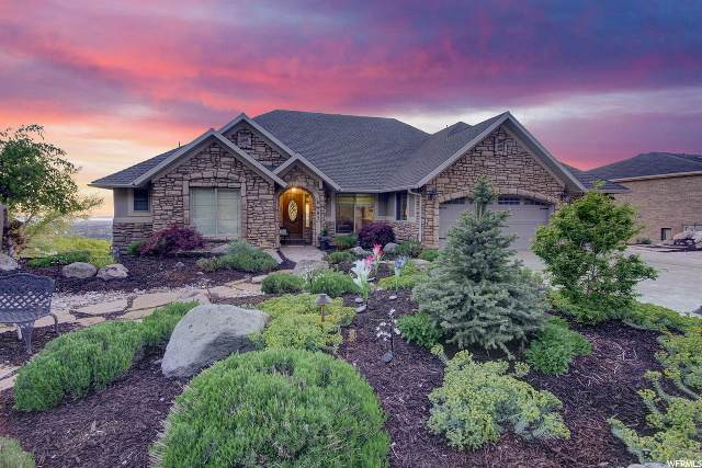 4157 S Beus Dr E, Ogden, UT 84403 (MLS #1674462) :: Summit Sotheby's International Realty