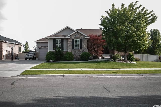 3183 W 350 N, Layton, UT 84041 (#1674475) :: Bustos Real Estate | Keller Williams Utah Realtors