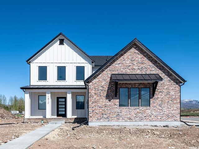 1390 S 960 E 1-18, Heber City, UT 84032 (#1674521) :: Big Key Real Estate