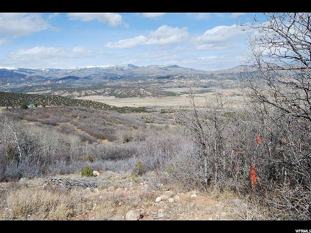 1074 Mount Tabby Dr, Tabiona, UT 84072 (#1674559) :: The Fields Team