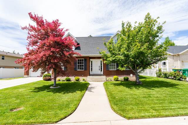 776 S 500 E, Orem, UT 84097 (#1674561) :: Big Key Real Estate