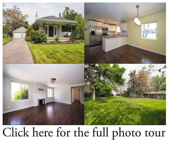 939 E Crandall Ave S, Salt Lake City, UT 84106 (#1674622) :: Colemere Realty Associates