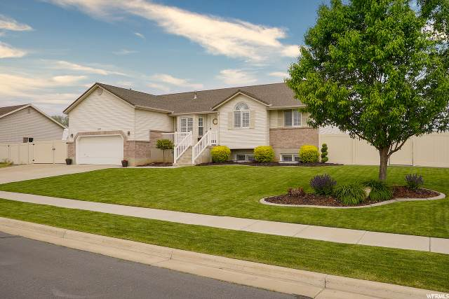 3810 W Jupiter Hills Dr, Syracuse, UT 84075 (#1674638) :: RE/MAX Equity