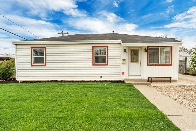 5685 S 4540 W, Salt Lake City, UT 84118 (MLS #1674641) :: Lookout Real Estate Group
