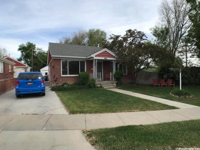 1140 S Zenith Ave E, Salt Lake City, UT 84106 (MLS #1674648) :: Lawson Real Estate Team - Engel & Völkers
