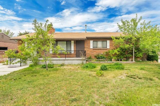 9756 S Garnet Dr E, Sandy, UT 84094 (MLS #1674669) :: Lookout Real Estate Group