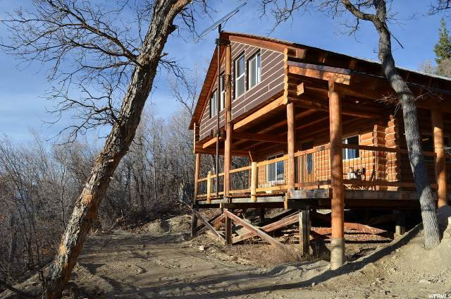 1093 S Shadow Way E, Fairview, UT 84629 (#1674681) :: Bustos Real Estate | Keller Williams Utah Realtors