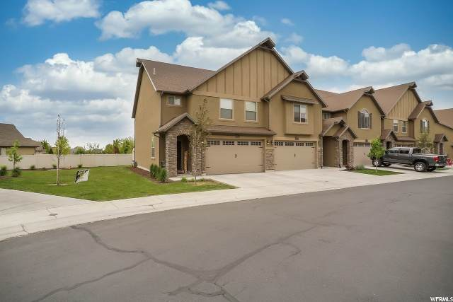 4511 S Haven Creek Rd W E, West Haven, UT 84401 (#1674688) :: Red Sign Team